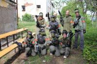 Paintball Vilémov 22.5. 2011 - 23