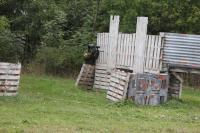 Paintball 26.9.2013 - Linde MH - 1