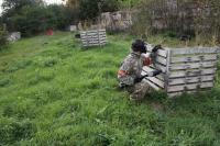 Paintball 26.9.2013 - Linde MH - 6
