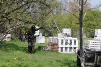 Paintball 23.4.2014 - 2