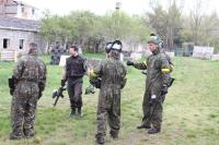 Paintball 23.4.2014 - 10