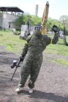 Paintball 10.5.2014 - 2