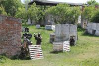 Paintball 10.5.2014 - 10